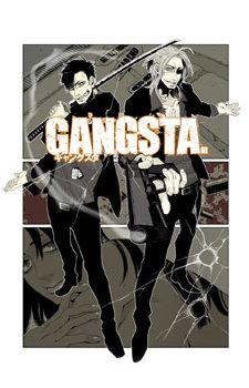 GANGSTA / Бандюги